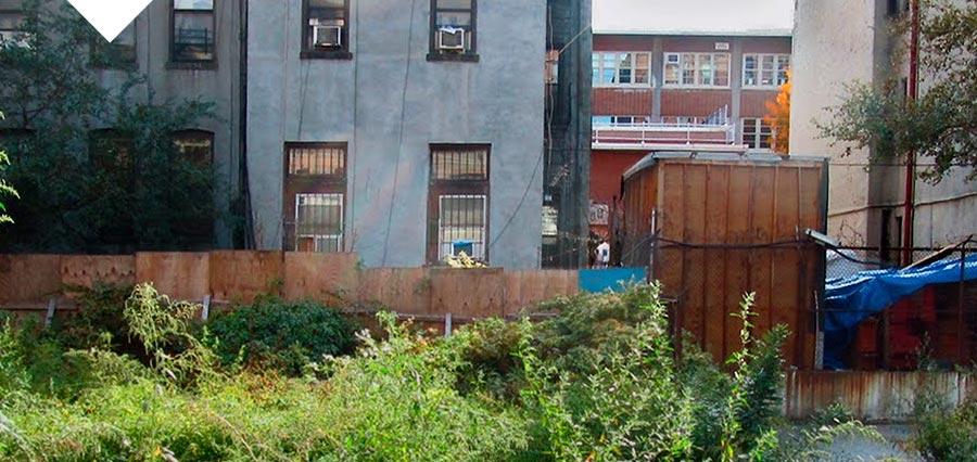 Vacant Land Appraisal Manhattan