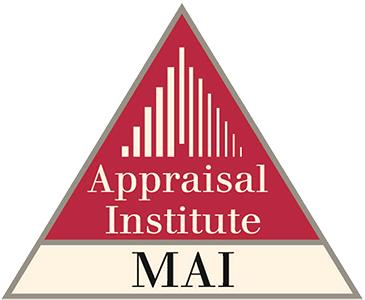 Appraisal Institute MAI
